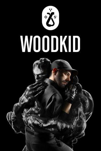 WOODKID concert tournée zénith de strasbourg europe